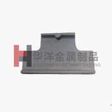 Agricultural Machinery Parts_ plate