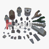 Petroleum Machinery Parts_Fasteners