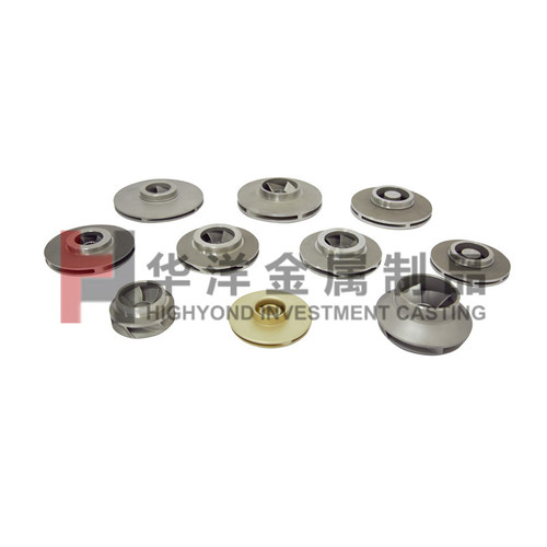 Pump Parts_closed impeller_03